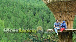 Wisata The Lodge Maribaya Lembang Bandung