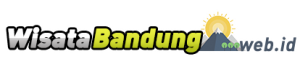 logo wisata bandung