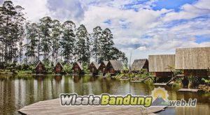 12 Tempat Wisata Indah Wajib Bandung