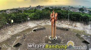 Monumen Bandung Lautan Api