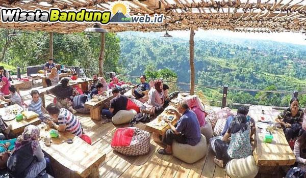 Pertama Kali Liburan ke Bandung, Begini Tips dan Triknya